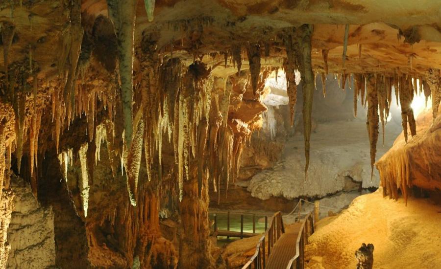Grotta del Fico